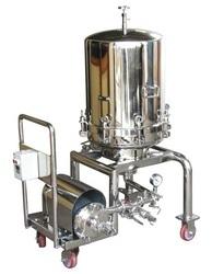 sparkler-filter-press