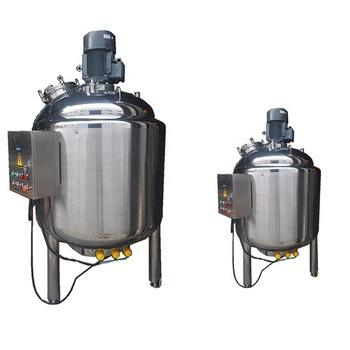 Stainless Steel Pharmaceutical Equipment