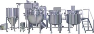 ointment-manufacturing-plant