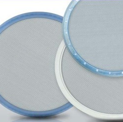 Different types of sieves on vibro sifter